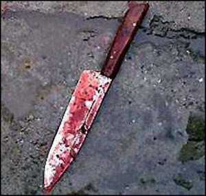 В Болграде обнаружили труп с ножевым ранением
