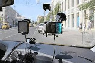 Водителям хотят запретить использовать видеорегистраторы