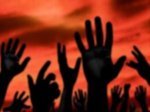 В Болградском районе назревает бунт
