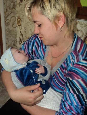 В Татарбунарском районе малышу нужна помощь
