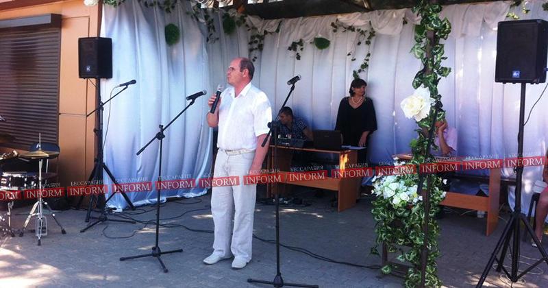 Озерное Измаильского района отметило свою 139-ю годовщину