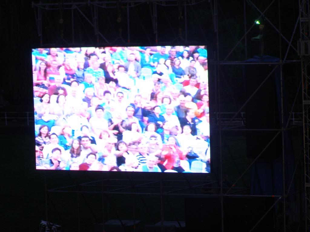 """Дунайская весна"" отзвучала в Измаиле (фото)"