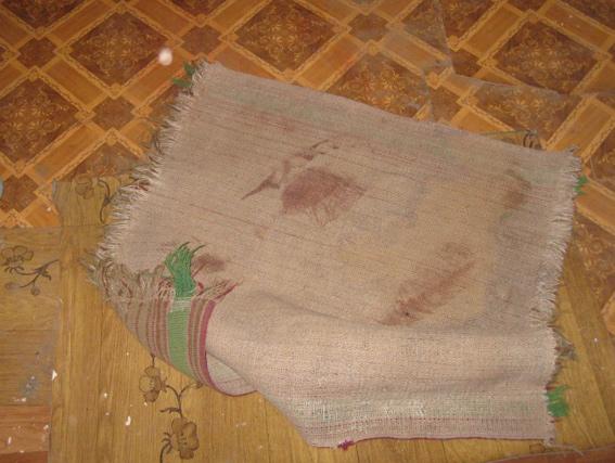 Б.-Днестровский: подробности жестокого убийства девушки (фото)