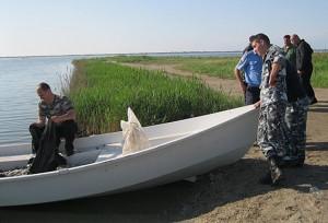 В Б.-Днестровском игнорируют закон о запрете рыболовства(фото)