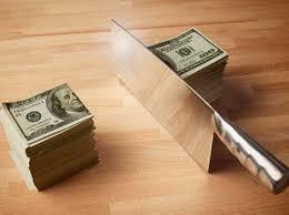 У регионалов возникла идея 25% налога на депозиты