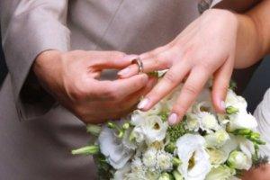 В Бессарабии женятся чаще, разводятся реже