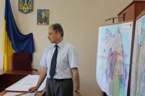 Генплану Белгород-Днестровского быть?