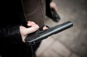 В Украине разрешат свободную продажу оружия
