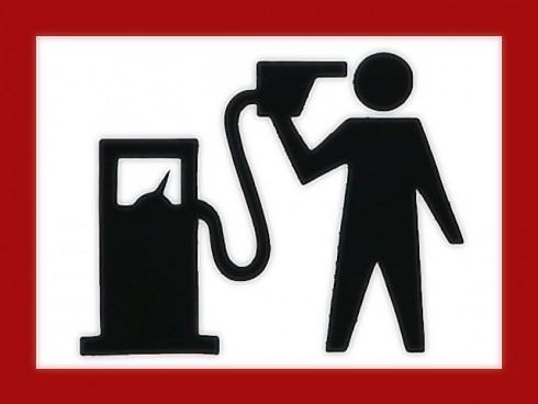 Кабмин повысит акцизы на бензин, чтобы залатать дыры в бюджете
