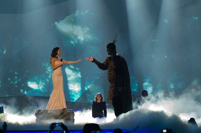 Состав жюри Евровидения от Украины сменят из-за манипуляций
