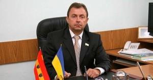 В Белгород-Днестровском новый мэр