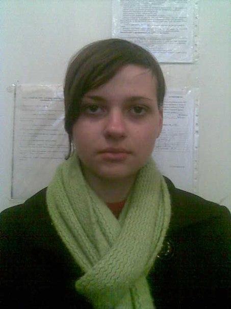 В Измаиле пропала 15-летняя девушка!
