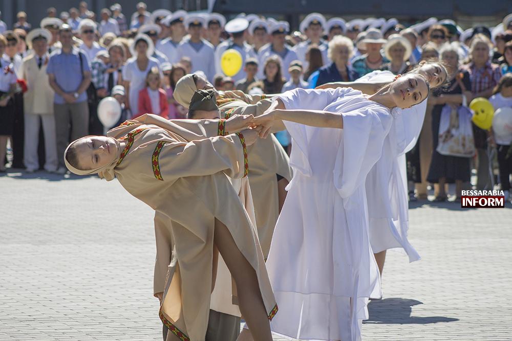 День Победы! Как Измаил  отметил праздник (Фоторепортаж)