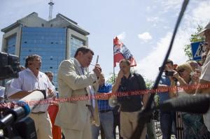 """""""Итальянская забастовка"""" в Измаиле дает результаты"""