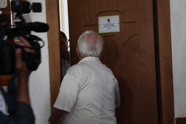 "Б.-Днестровский:  противоречия на сессии довели до ""скорой"""