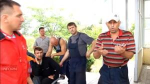 В Измаильском порту начали возвращать работников