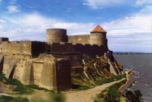 крепость-300x201 Б.-Днестровская крепость в ожидании дорогостоящего ремонта