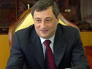 Губернатор Матвийчук собирает вещи и на выход?