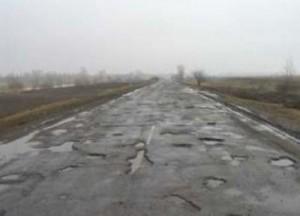 Болград в ожидании хороших дорог