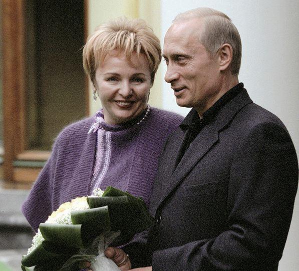 Владимир и Людмила Путины развелись (видео)