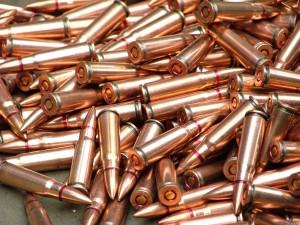 В Болграде у мужчины изъяли 26 патронов