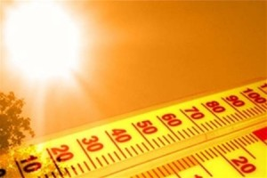 В Бессарабии снова жара