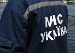 Б.-Днестровские спасатели помогли пожилой женщине