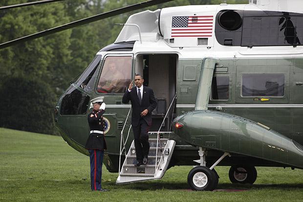 Янукович переплюнул Обаму и Путина: его вертолет в разы дороже, чем у мировых лидеров. ФОТОрепортаж