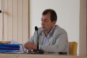 Б.-Днестровский: Македонский больше не секретарь горсовета