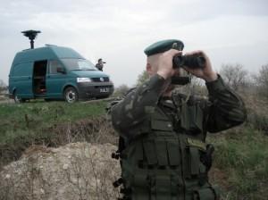 """Бессарабия: пограничники готовы к """"большой воде"""""""