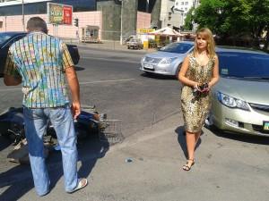 Пьяный житель Болграда сбил девушку и бросил на дороге