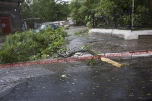 В Бессарабии завтра штормовое: ураган и гроза