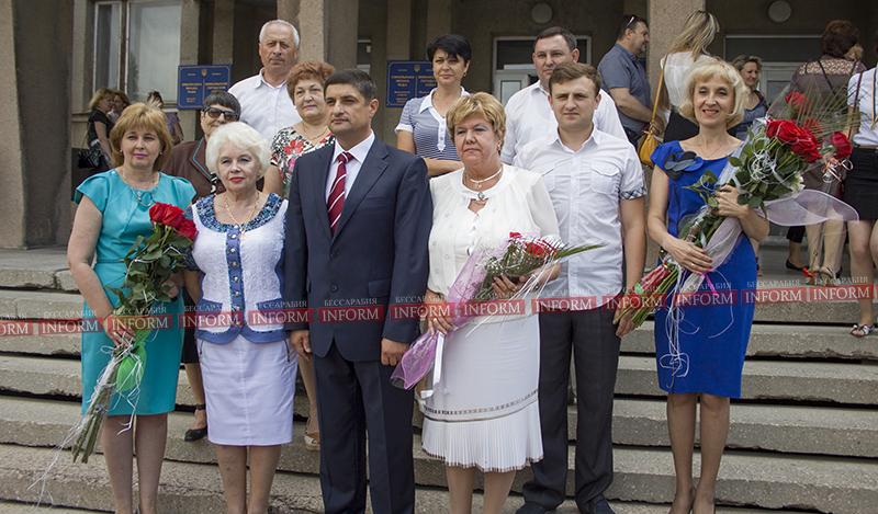 В Измаиле наградили 48 медалистов! (ФОТО)
