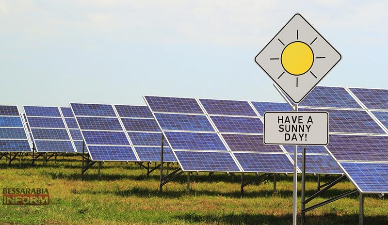 opening_solar_power_in_reni_ukraine2 Суббота в Бессарабии обещает быть солнечной