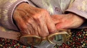 В Измаиле грабят пенсионеров