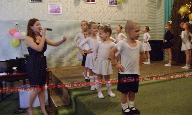 Измаил: Коллектив «РИТМ» не теряет ритм! (фото)