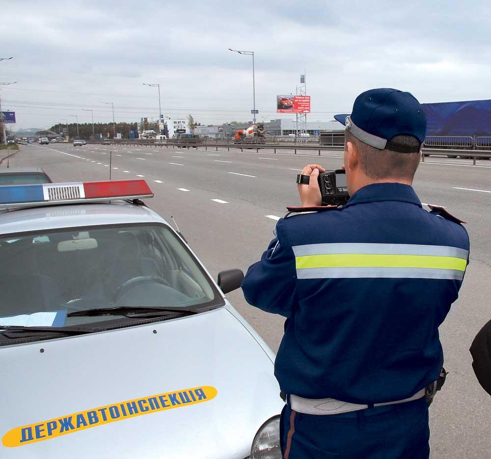 гаи21 Автомобилистов лишили презумпции невиновности