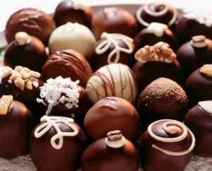 Сегодня отмечается главный праздник для сладкоежек