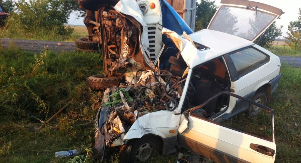 IMG_36901 Последствия ДТП: пьяный водитель убил мать двоих детей