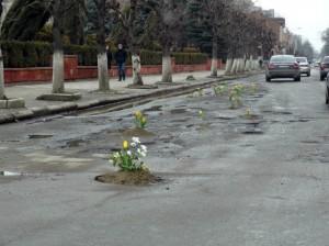 """""""Дорожная реформа"""" - власть умывает руки"""