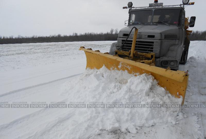 Готовьте сани летом! Дорожники области начали подготовку к зиме (фото)