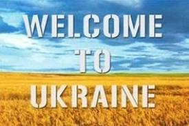Украина в топе-15 самых посещаемых туристами стран мира