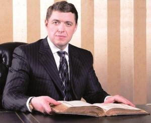 Поздравление Александра Дубового с Днем пожилого человека