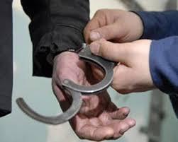 В Саратском районе мужчина угрожал  расправой женщине и ее матери