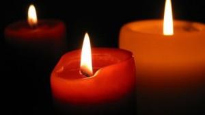 Свеча стала причиной пожара в Тарутино
