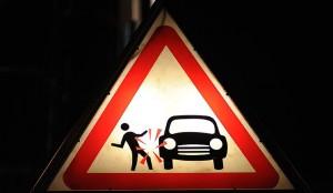 Б.-Днестровский:пешеход из-за невнимательности попал в больницу