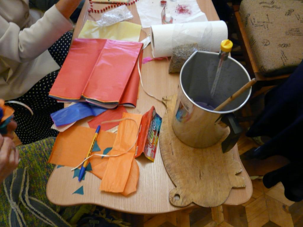 Измаил: в музее Придунавья прошли мастер-классы для детей (фото)