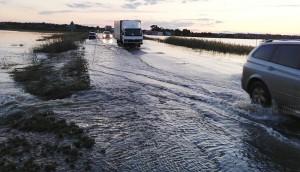 Наводнение в  Бессарабии было в сентябре, а выплат все еще нет