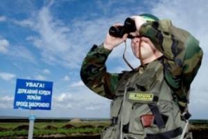 Измаильские пограничники задержали пьяных жителей Молдовы