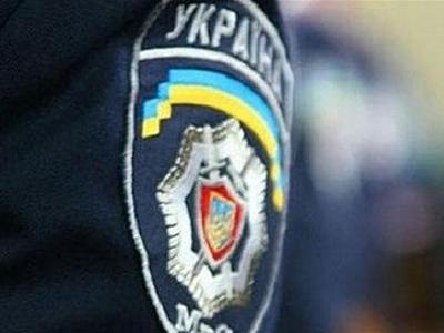ukraine-mvd-2 Милиция задержала несовершеннолетнего вора